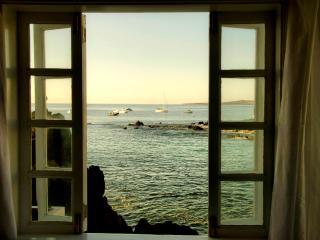 Casa La Marea, a orillas del mar - Punta Mujeres vacation rentals