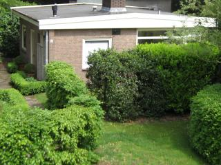 Bergen, very quiet bungalow close to beach and for - Holland (Netherlands) vacation rentals