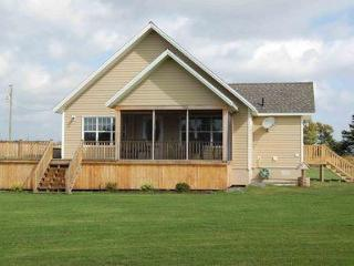 3+ Bedroom Cottage on the Fortune River - PEI - Bay Fortune vacation rentals