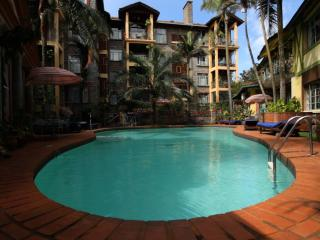 Woodmere Serviced/Furnished Delux Studio Apartment - Nairobi vacation rentals