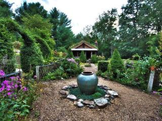 The Enchanted Cottage - Fancy Gap vacation rentals
