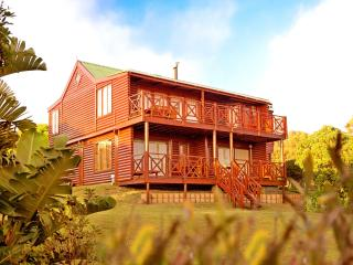 Romantic Chalet with Deck and Internet Access - Cape Town vacation rentals