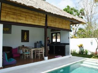 Villa Zitta 1bd for rent in Bali - Ungasan vacation rentals