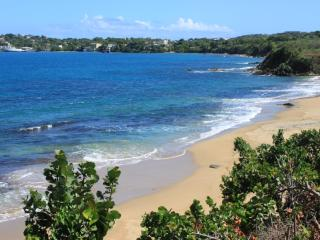 The Sands - Oceanfront with Private Stairway to the Beach - Vieques vacation rentals