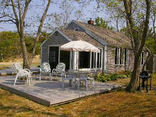 Perfect Cottage with Deck and Internet Access - North Eastham vacation rentals