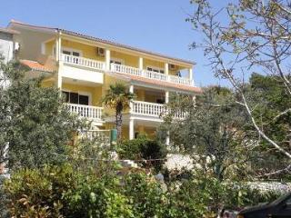 5484  A2(2+1) - Vrsi - Vrsi vacation rentals