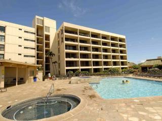 Sugar Beach Resort 1 Bedroom Ocean Front 226 - Kihei vacation rentals