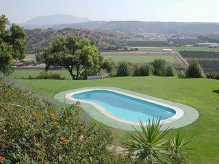 Gorgeous Farm House 10mins from Sotogrande - Manilva vacation rentals