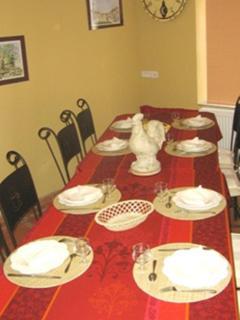 Comfortable 3 bedroom Vacation Rental in Chatenois - Chatenois vacation rentals