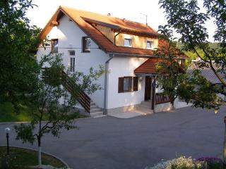 House Marija-Apartment-Plitvice Lakes - Plitvice Lakes National Park vacation rentals