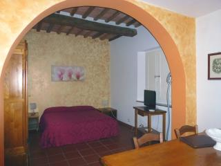 Bright 1 bedroom Condo in Suvereto - Suvereto vacation rentals