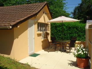 Studio For Holiday rental Sarlat La caneda France - Sarlat-La-Caneda vacation rentals