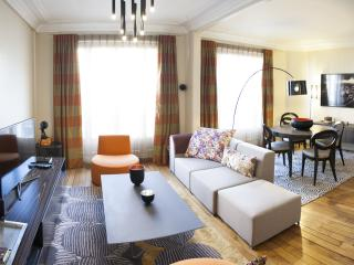 Ternes - Renaudes - Paris vacation rentals