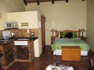 Reed's Country Lodge - Lavendula Cottage - Worcester vacation rentals