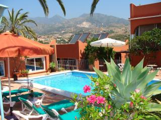 VILLA TIPHARETH  H & H (Hotel and House) Marbella - Marbella vacation rentals