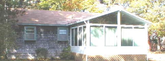 ASP-397 - Image 1 - Eastham - rentals