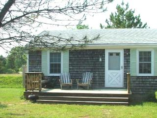 Nice 2 bedroom House in Orleans with Deck - Orleans vacation rentals