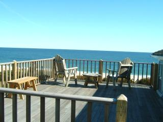 Wonderful House with Deck and Television - Orleans vacation rentals