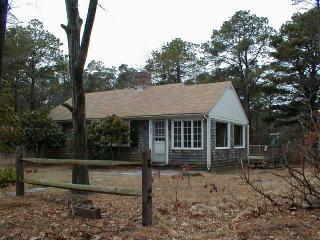 2 bedroom House with Deck in Eastham - Eastham vacation rentals