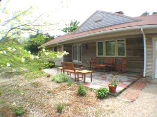 Charming House with Deck and A/C - Orleans vacation rentals