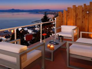 ULTRA LUXURY 2 BEDROOM + STUDY/2.5 BATH (AT2) AMAZING OUTDOOR AREA & ASTONISHING VIEWS!!! - San Carlos de Bariloche vacation rentals