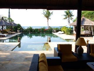 Luxury Villa Lovina Beach Estate Lovina Gold Coast North Bali Indonesia - Lovina vacation rentals