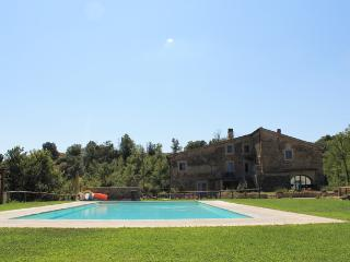 AZZURRO APARTMENT private garden / pool - Pergine Valdarno vacation rentals