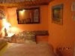 Romantic 1 bedroom Collepardo Bed and Breakfast with Television - Collepardo vacation rentals