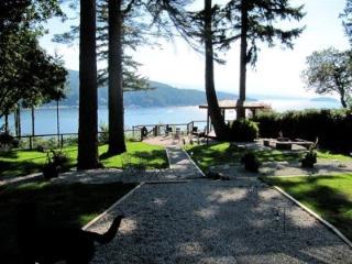 Vacation Rental in Halfmoon Bay