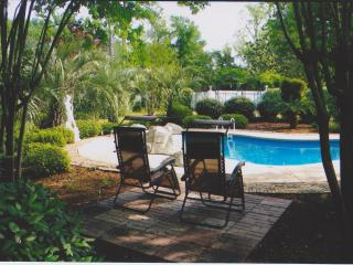 Elegant Bed and Breakfast in Southern Georgia - Moultrie vacation rentals
