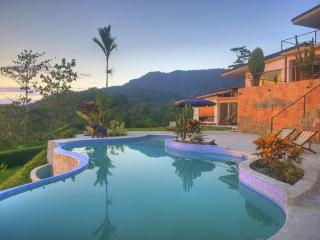 Costa Rica -Luxury Villa Estates - Uvita vacation rentals