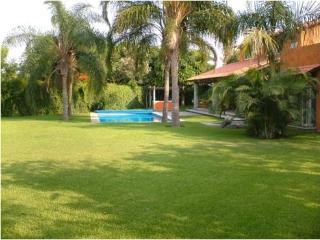 Charming Villa - Magical Retreat - Morelos vacation rentals