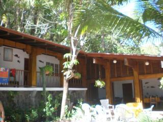 La Perla Beach House UNIQUE AND IN TOUCH W/ NATURE - Puerto de la Libertad vacation rentals