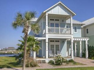 The Blue Pearl #43 - Port Aransas vacation rentals
