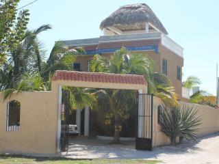 Casa Maya Chelem, Yucatan - Chelem vacation rentals