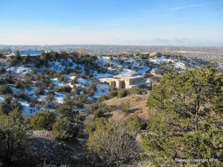 Contemporary upscale house with amazing views - Santa Fe vacation rentals