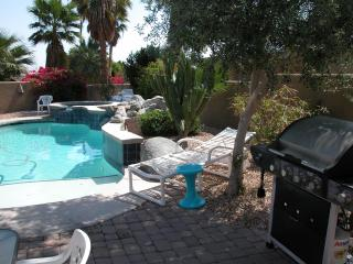 Chino Canyon Retreat : Holiday Specials - Palm Springs vacation rentals
