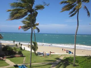 Cabarete Beach House 2 BR at Nanny Estate - Dominican Republic vacation rentals