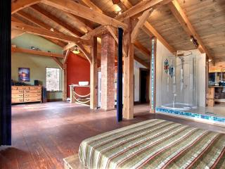 Casa Of The New World Laurentian Mountains - Amos vacation rentals