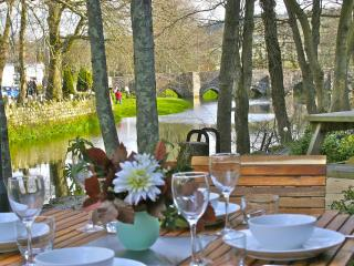 Lovely extremely well equipped and decorated home - Lostwithiel vacation rentals