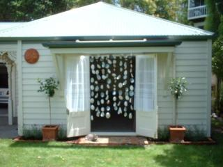 Devonia Cottage Devonport NZ Luxury Accommodation - Devonport vacation rentals