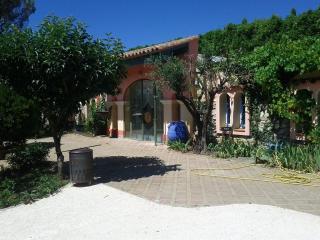 Patio Villa in Dieulefit (Drome Provencale) - Dieulefit vacation rentals