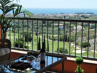 Luxury Penthouse at Los Flamingos - Benahavis vacation rentals