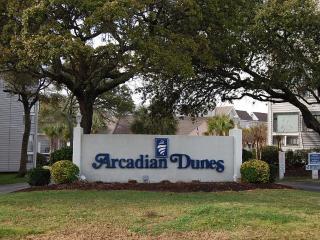 Arcadian Dunes 2 Bedroom 2 Bath Condo - Myrtle Beach vacation rentals