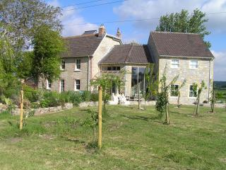 Large rural family house - own tennis court & views - Langport vacation rentals