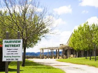 Fairview Retreat - Mudgee vacation rentals