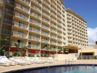 Wyndham Waikiki Beach Walk Resort - Waikiki Beachwalk Resort - Wyndham Vacation Resort - Honolulu - rentals