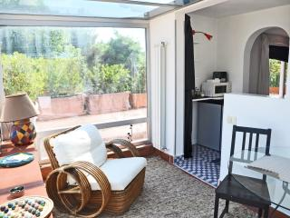 A Lovely Apart-studio with terrace - Naples vacation rentals