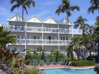Nice Condo with Deck and Internet Access - Key West vacation rentals