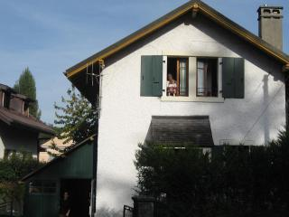 Delightful vacation rental just outside Geneva - Versoix vacation rentals